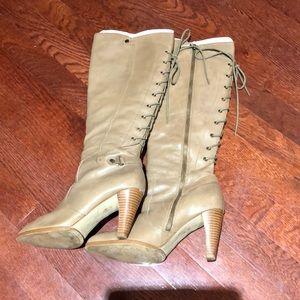 Women's Dress Boots size 6m
